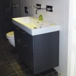 Badskåp